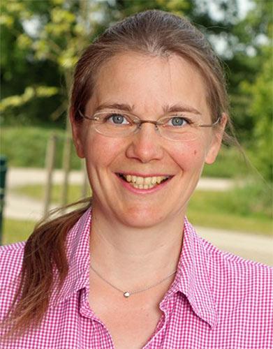 SPD Ortsverein Bardowick Bettina Evers Radbruch