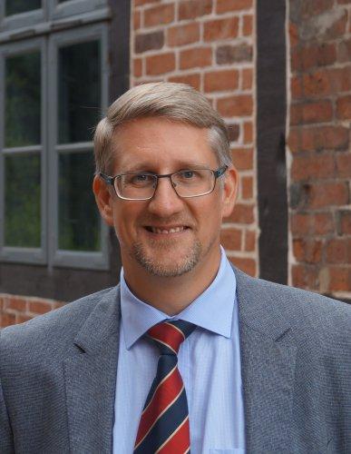 SPD-Kandidat für den Fleckenrat Bardowick 2016 Andre Beyer