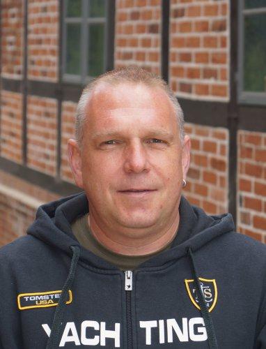 SPD-Kandidat für den Fleckenrat Bardowick 2016 Lutz Schneider