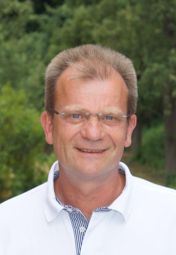 SPD-Kandidat für den Fleckenrat Bardowick 2016 Frank Isenberg
