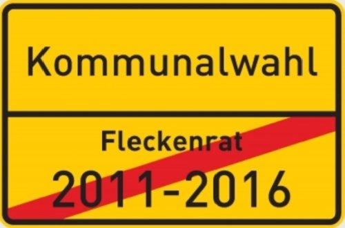 kommunalwahl 2011-2016