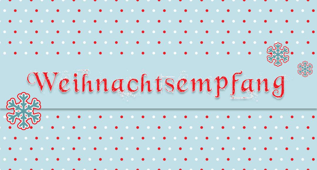 Weihnachtsempfang, Advent, Punsch, Lebkuchen, Weihnachtsstimmung, Unterbezirk, SPD