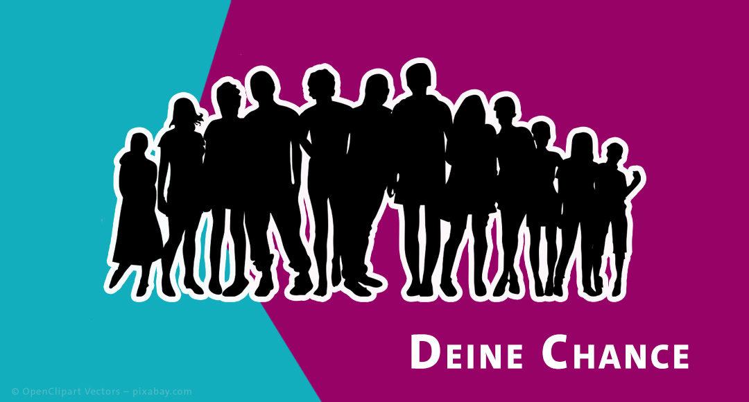 Deine Chance - Jugend in der SPD