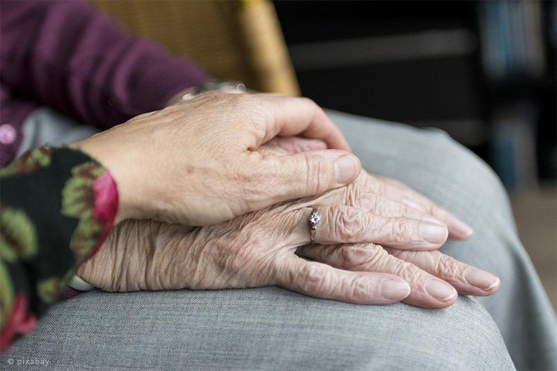 Corona Hilfetelefon-Senioren