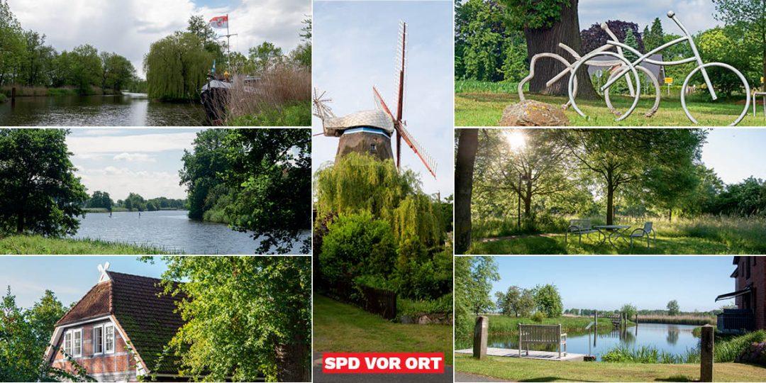 SPD vor Ort in der Samtgemeinde Bardowick